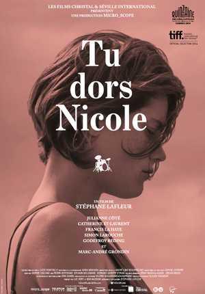 Tu dors Nicole - Melodrama