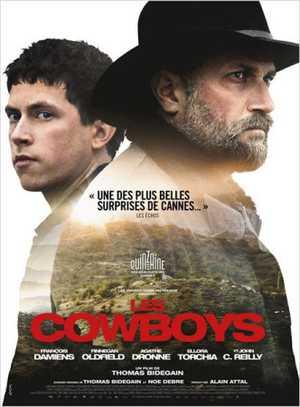 Les Cowboys - Drama