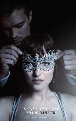 Fifty Shades Darker - Drama, Romantic