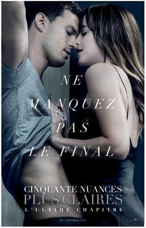 Fifty Shades Freed - Drama, Romantic