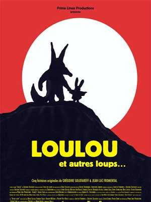 Loulou et autres Loups - Animation (modern)