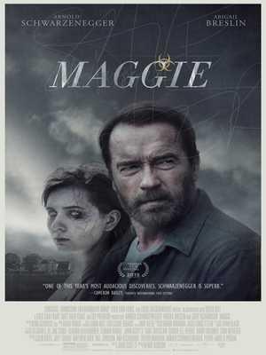 Maggie - Drama, Horror