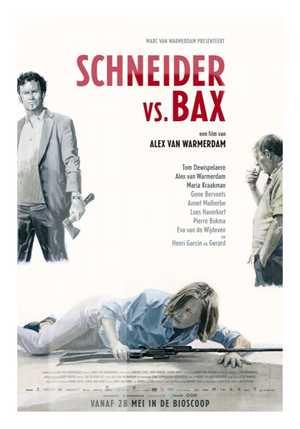 Schneider vs. Bax - Thriller, Comedy