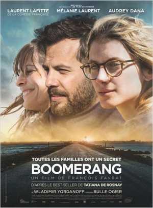 Boomerang - Drama
