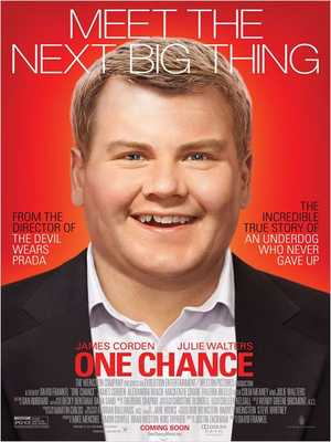 One chance - Comedy, Drama