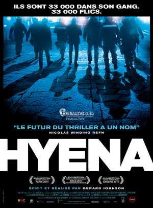 Hyena - Drama, Crime