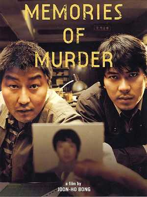 Memories of Murder (Salin ui Chu-eok) - Thriller
