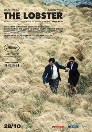 The Lobster - Science Fiction, Drama, Comedy