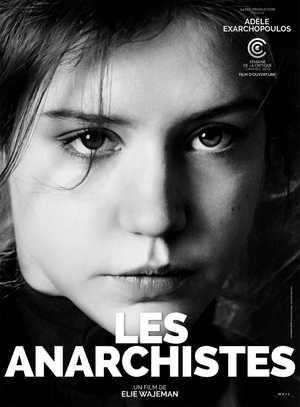 Les Anarchistes - Drama