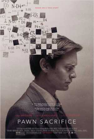 Pawn Sacrifice - Biographical, Drama