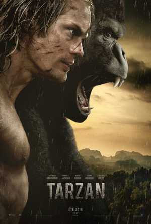 The Legend of Tarzan - Action, Adventure