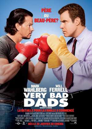 Daddy's Home - Comedy