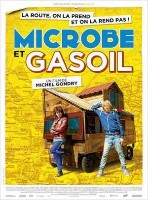 Microbe et Gasoil - Comedy