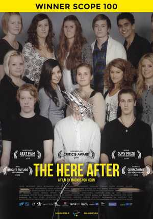 The Here After - Drama