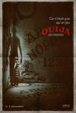 Ouija 2 : Origin of Evil - Horror