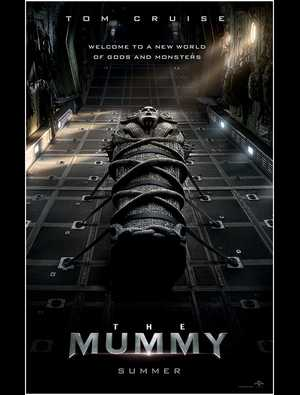 The Mummy - Action, Fantasy, Adventure