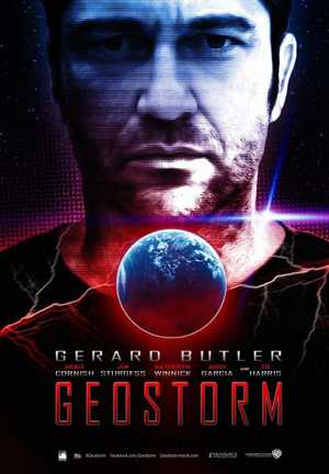 Geostorm - Action, Science Fiction