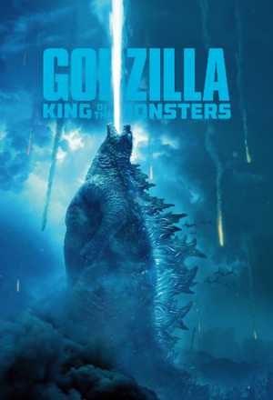 Godzilla II King of The Monsters - Action, Adventure
