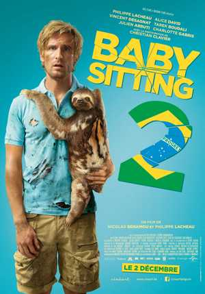 Babysitting 2 - Comedy