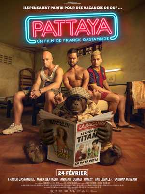 Pattaya - Comedy