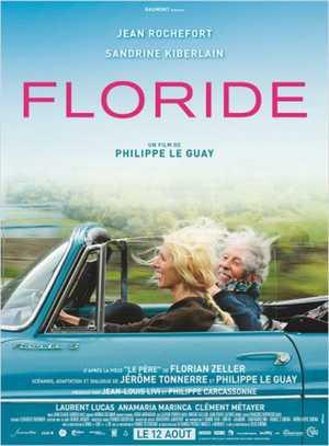 Floride - Melodrama