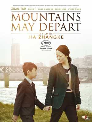 Mountains May Depart (Shan he gu ren) - Drama, Romantic