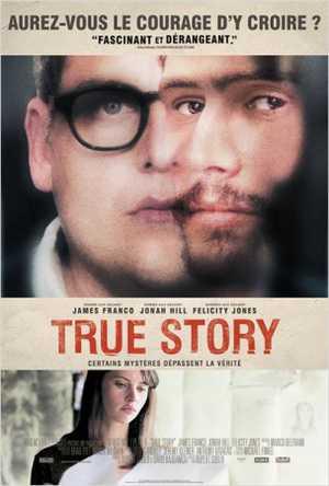 True Story - Drama, Thriller