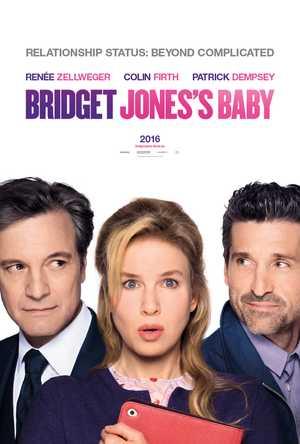 Bridget Jones's Baby - Comedy