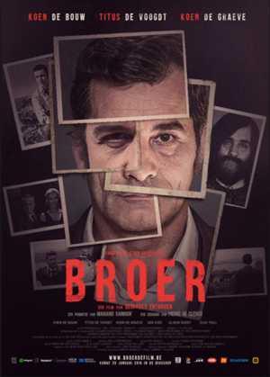Broer - Thriller