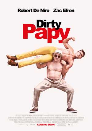 Dirty Grandpa - Comedy