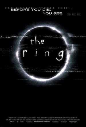 The Ring - Horror, Thriller, Drama