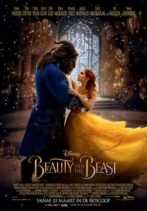 Beauty and the Beast - Fantasy, Romantic