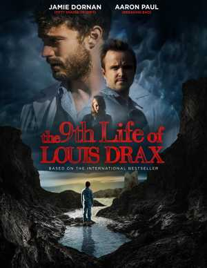 The 9th Life Of Louis Drax - Thriller, Fantasy