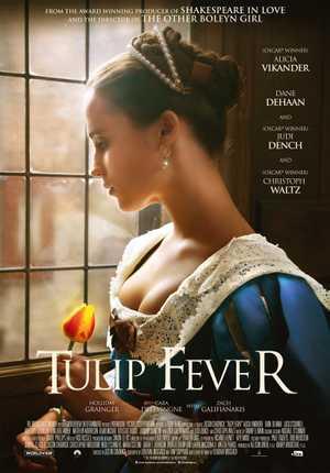 Tulip Fever - Drama, Romantic