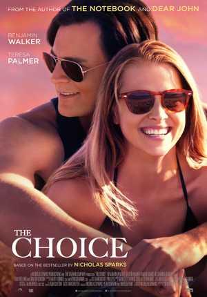 The Choice - Drama, Romantic