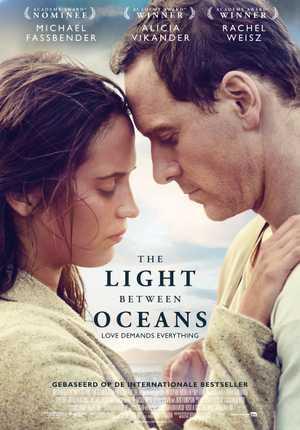 The Light Between Oceans - Drama