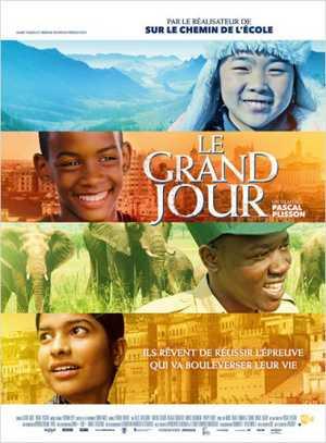 Le grand jour - Documentary