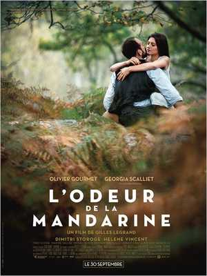 L'Odeur de la Mandarine - Drama