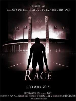 Race - Biographical, Drama, Historical