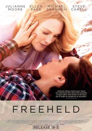 Freeheld - Biographical, Drama, Romantic