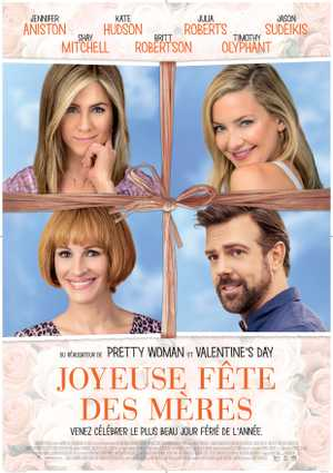 Mother's Day - Comedy, Romantic