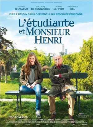 L'Etudiante et Monsieur Henri - Comedy