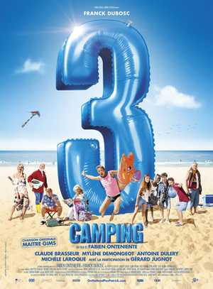 Camping 3 - Comedy