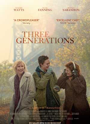 3 Generations - Melodrama