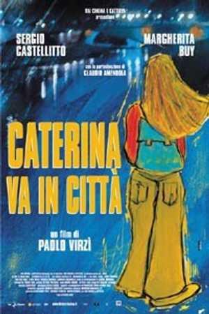 Caterina va in citta - Melodrama
