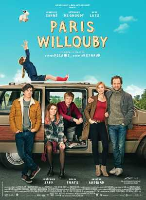 Paris-Willouby - Comedy