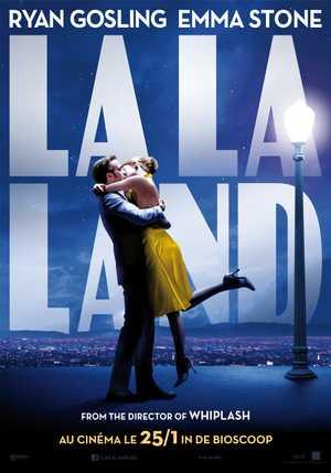 La La Land - Drama, Comedy