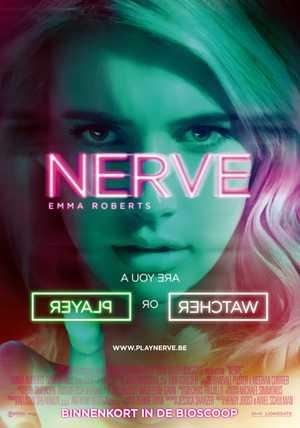 Nerve - Thriller