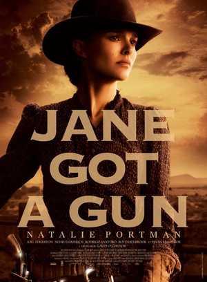 Jane Got a Gun - Action, Drama, Western