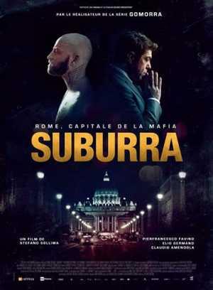 Suburra - Thriller, Drama